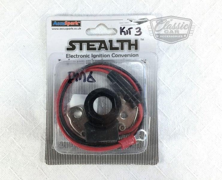 Jaguar E-type Electronic ignition//Sports coil  DM6