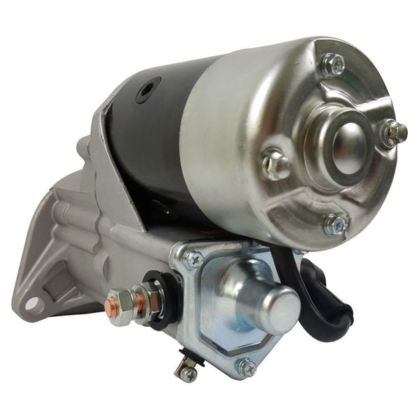 Starter Motor for Toyota Landcruiser HJ75 Engine 2H 4.0L Diesel 1985-1990