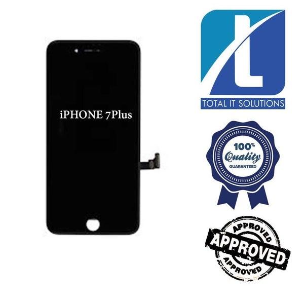 iPhone 7 Plus BLACK Screen Replacement
