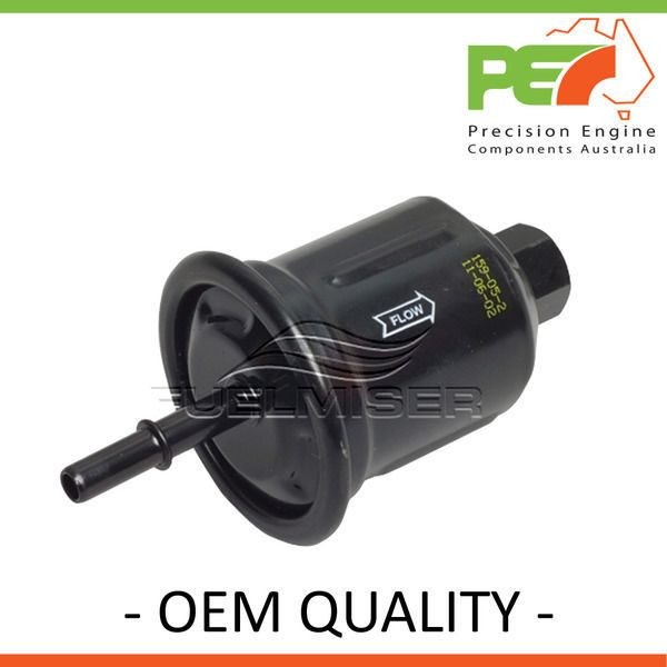 New * OEM QUALITY * EFI Fuel Filter For Mitsubishi Airtrek ... Galant Fuel Filter on