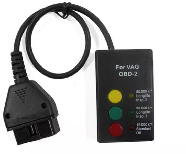 VAG OBD2 Inspection Oil Service Reset Tool for VW Audi