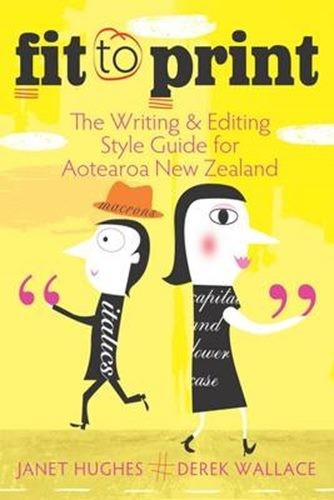 business writing style guide