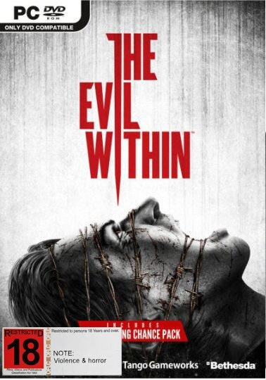 The Evil Within (PC) Brand New