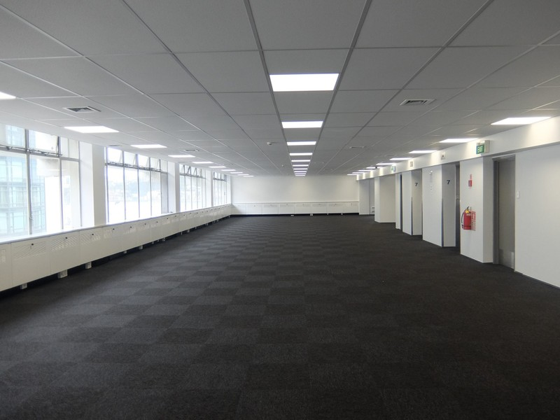 567 sqm - Affordable 100% NBS floors available