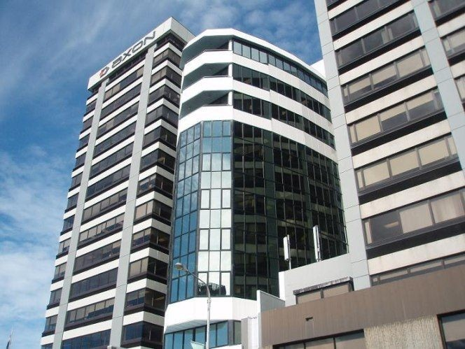 368 Sqm - Modern CBD Office Suite