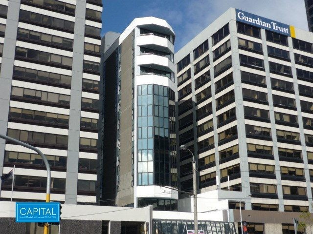 135 Sqm - Modern CBD Office Suite