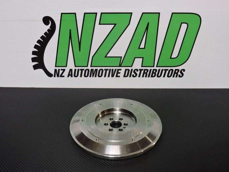 Toyota 1UZ 2UZ 3UZ 1UZFE Billet Flywheel to suit 7-1/4