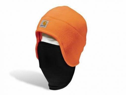 Carhartt 2 in 1 Fleece Hat  300298152b9