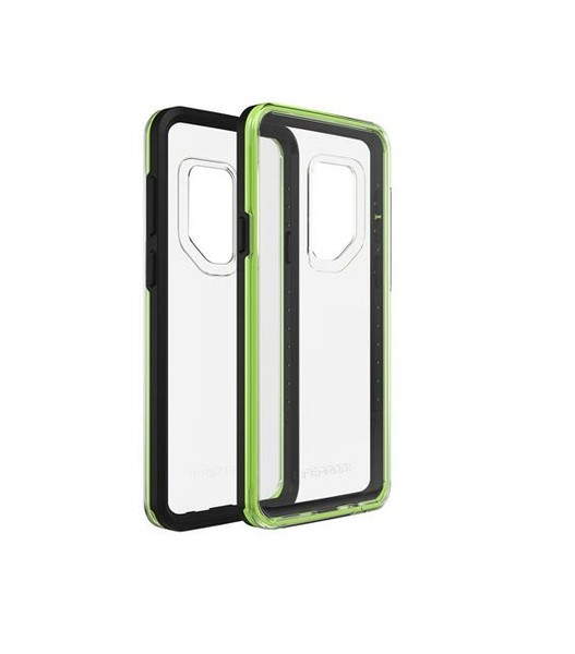 promo code 15a91 afe9e LifeProof Samsung Galaxy S9+ / S9 Plus Slam Case - Black Lime