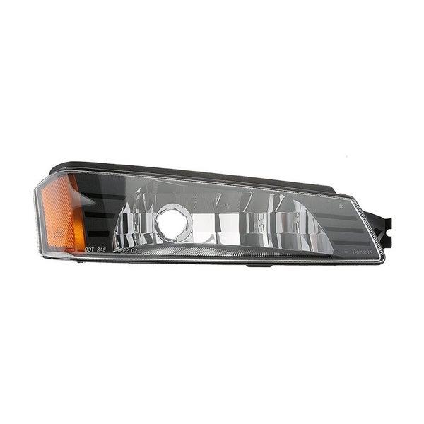 New Penger Side Turn Signal Light Fit Chevrolet Avalanche