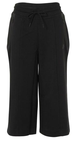 Capri Sportswear Nike Women Tech Pants Xs Fleece u3lJTFK1c