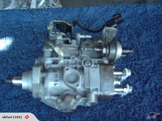 Injector pump 4D56 Rebuilt non turbo | Trade Me