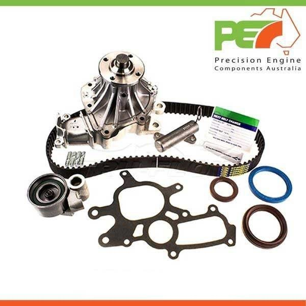 toyota 1kz te timing belt replacement