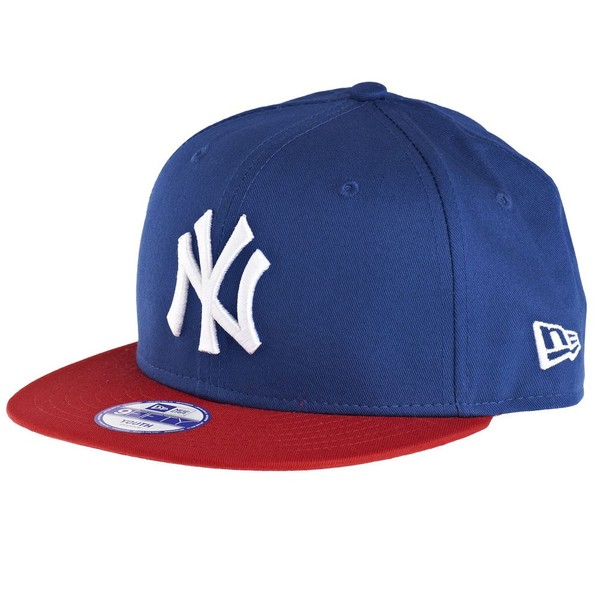 a99e817d6e7368 New Era 9Fifty Snapback KIDS Cap - NY Yankees | Trade Me