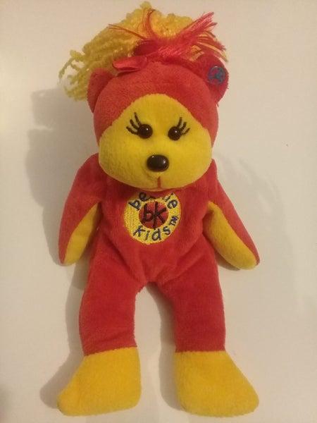 a07fbe9b740 Skansen Bear - Miss Beanie - Beanie Kids BK