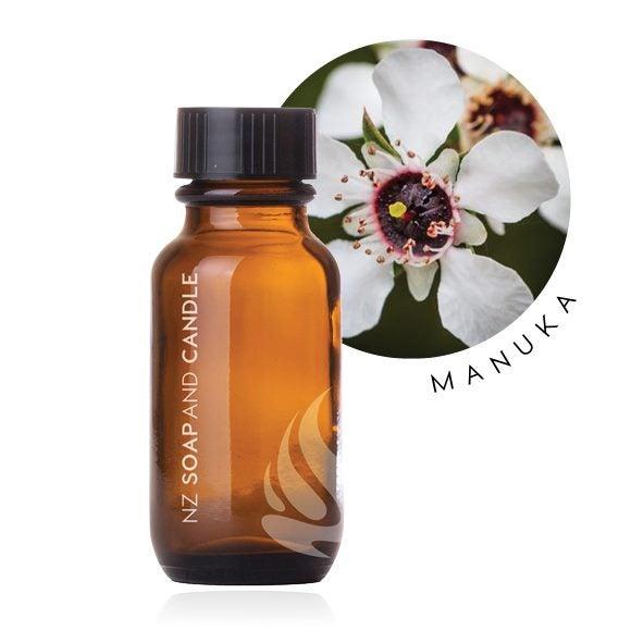 Manuka Essential Oil 100% Pure 100ml