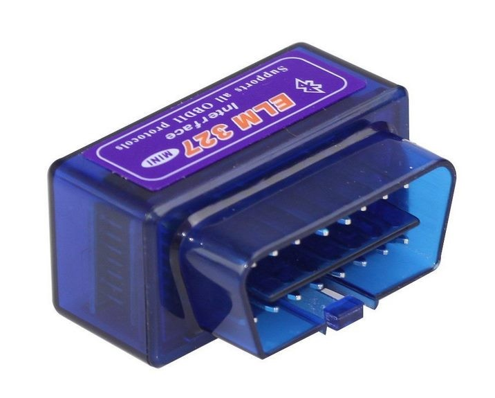 Mini ELM327 Bluetooth OBD2 Car Diagnostic Tool | Trade Me
