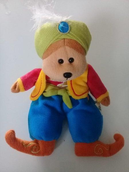 4b29adedf4e Skansen Bear - LADDY - Beanie Kids BK