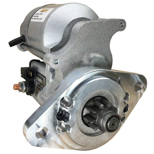 NEW OSGR STARTER FITS YANMAR ENGINE 3GM30 3GMD 3GMF 1982-1990 S114