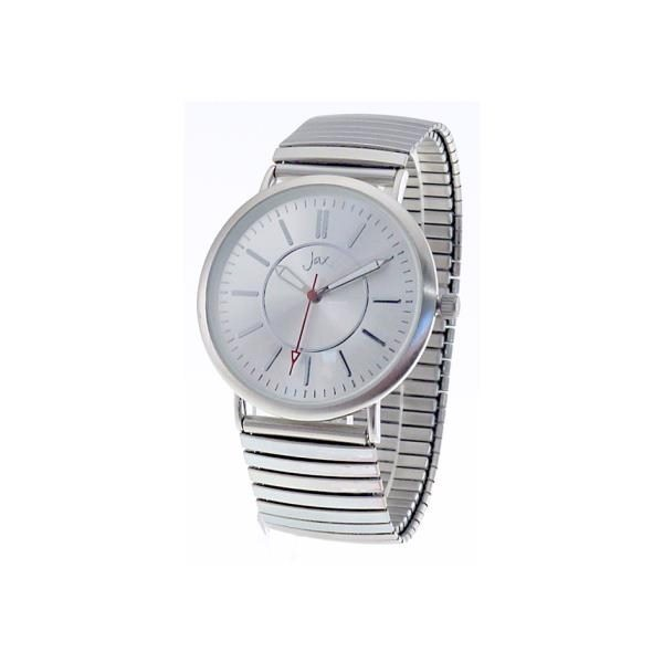 5a1e7b48e82163 Watch - Slv Brushed Slv Expand
