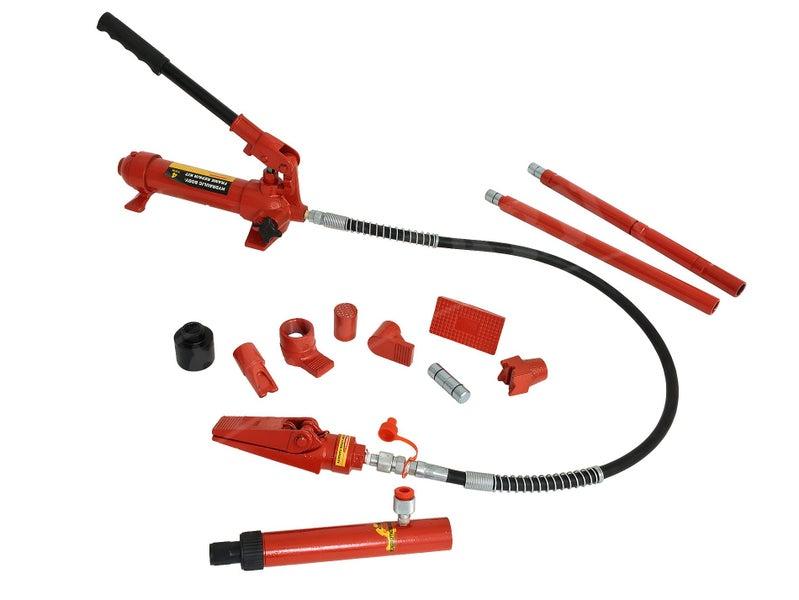 Porta Power 4T Hydraulic Ram Repair Kit   Trade Me