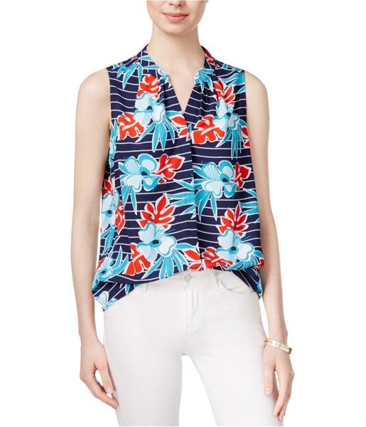 ff29e76f maison Jules Womens Printed Button Up Shirt | Trade Me