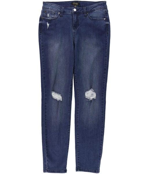 adf02b98f3895 Thalia Sodi Womens Ripped Skinny Fit Jeans | Trade Me