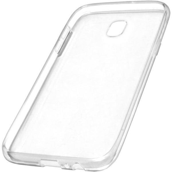 samsung galaxy j3 phone case clear