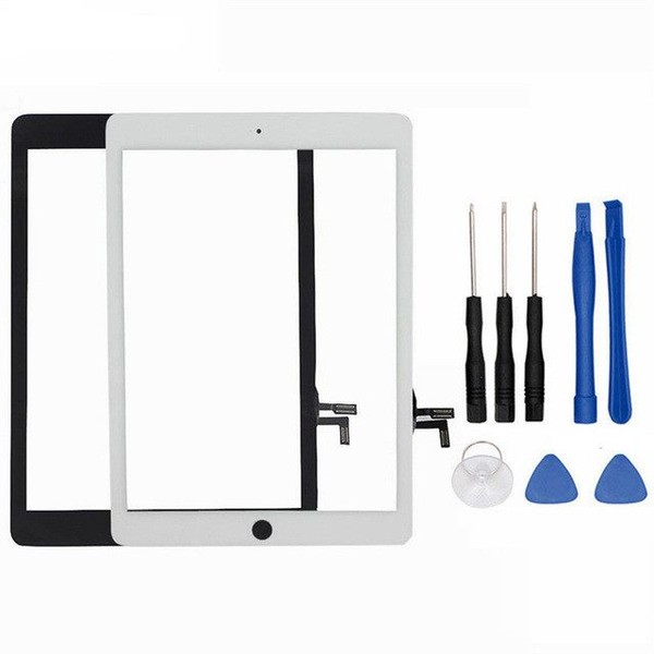 iPad Air Screen Replacement and Tools
