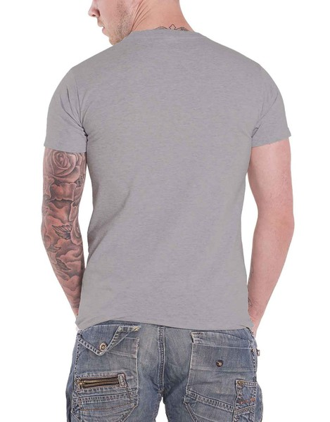 ac05a6652 Sonic Youth T Shirt Sonic Nurse Band Logo new Official Mens Grey | Trade Me