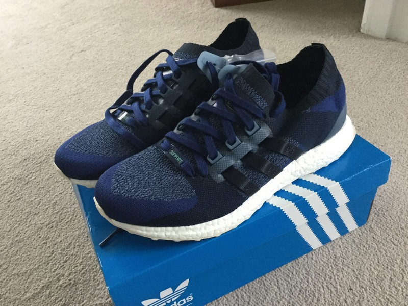 official photos 51ef8 57b9e Adidas EQT SUPPORT ultra pk - US10