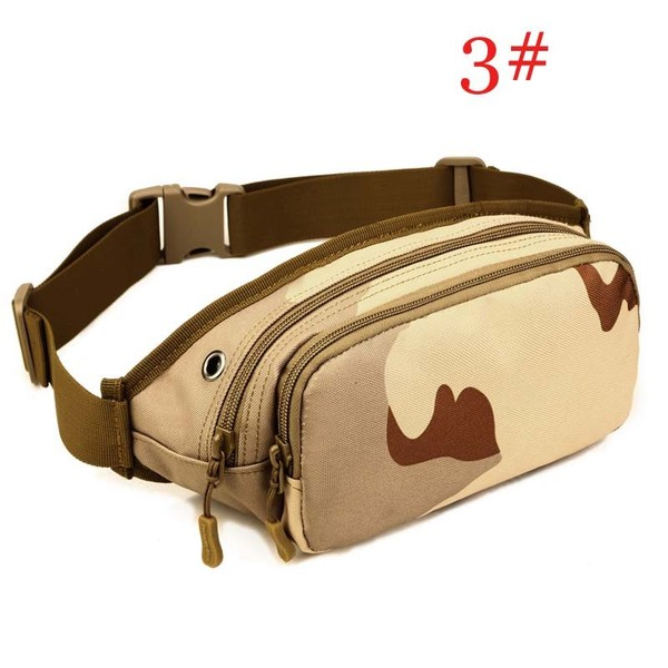 Men Women Pack Outdoor Waist Bag Running Hiking Cycling Camping Hiking  Waist Bag  a8988531a9200