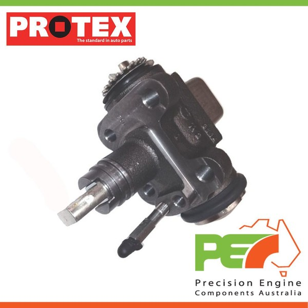 New *PROTEX* Brake Wheel Cylinder-Rear For HINO 500 FD 2D Truck RWD