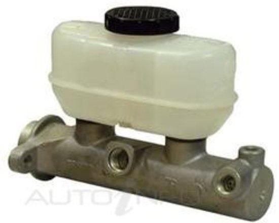 2D Ute 4WD. New *PROTEX* Brake Master Cylinder For FORD F100