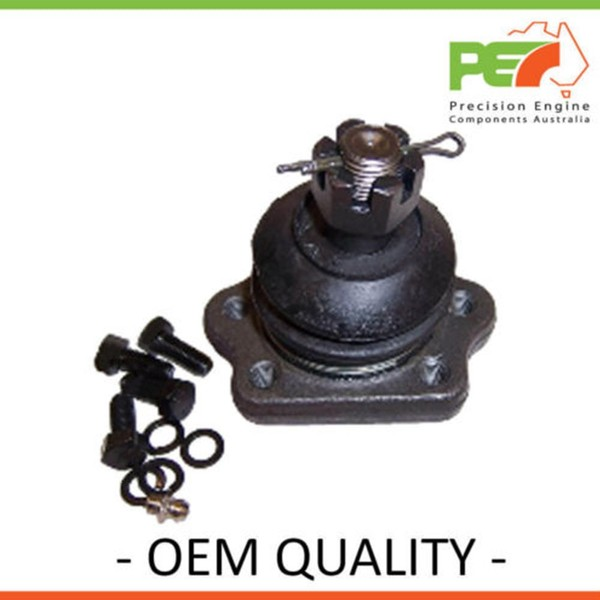 2x Ball Joints FR Upper For NISSAN TERRANO D21 OEM QUALITY