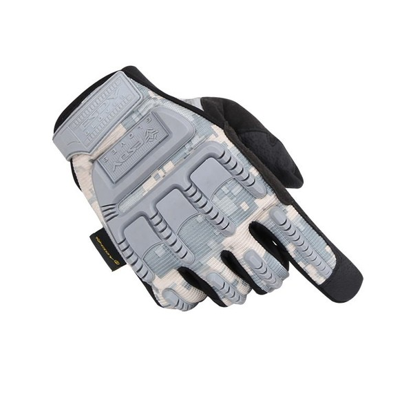 Men Military Tactical Gloves Outdoor Sport Hiking Climbing Cycling Hunting  Glove