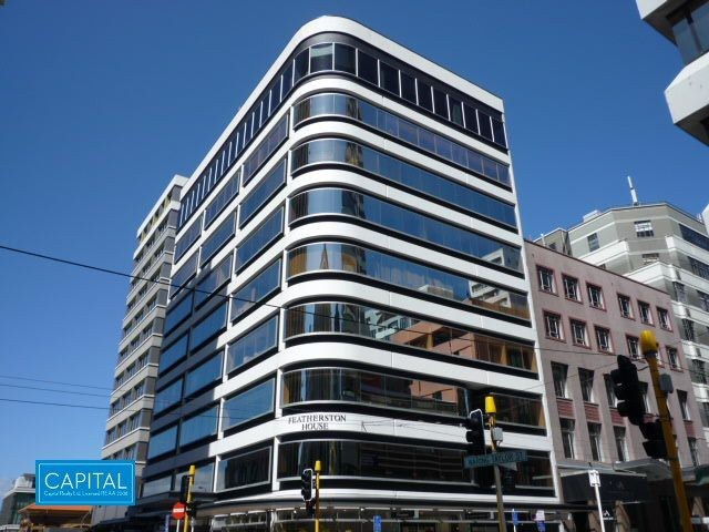 256 sqm - Part Floor CBD