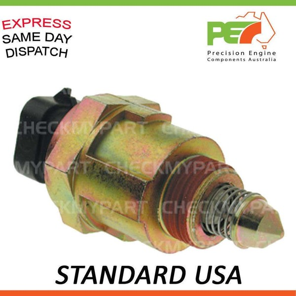 New *STANDARD USA* Idle Speed//AirControlValve For LAND ROVER RANGE ROVER CLASSIC