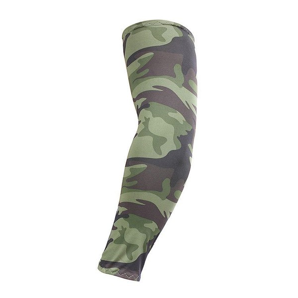 6a5f1df57c 5 Pairs Arm Sleeve Cycling Arm Warmers Summer Bicycle Sleeves Sun UV  Protection | Trade Me