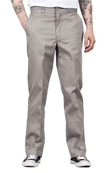 63a68a765a Dickies - Original 874 Work Pant - Silver Dickies874 Dickies O Dog Pants