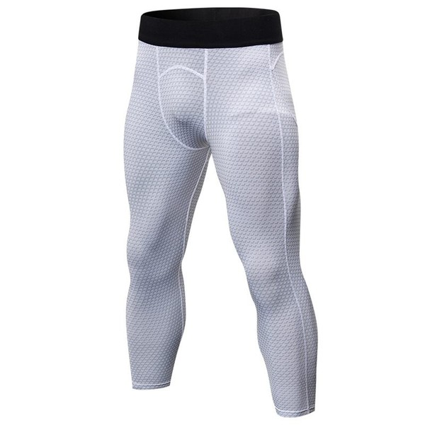 4bea25ddb1f5c Men Compression Pants Fitness Gym Tights Quick Dry Sports Running Pants  Leggings | Trade Me