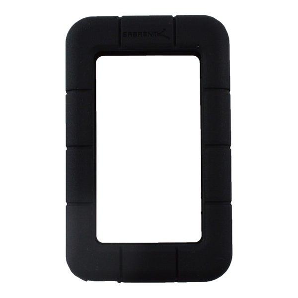 Sabrent Black Protector for Hard Drive Enclosures