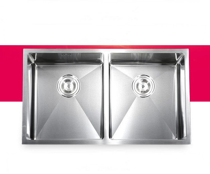 Kitchen Sink Double Bowl Trade Me
