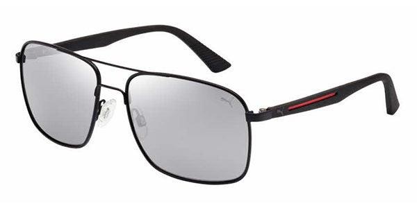 7b2c554cb7e95 Puma PU0006S 001 59 New Men Sunglasses