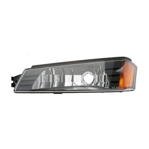New Left Turn Signal Light Fits Chevrolet Avalanche 2500