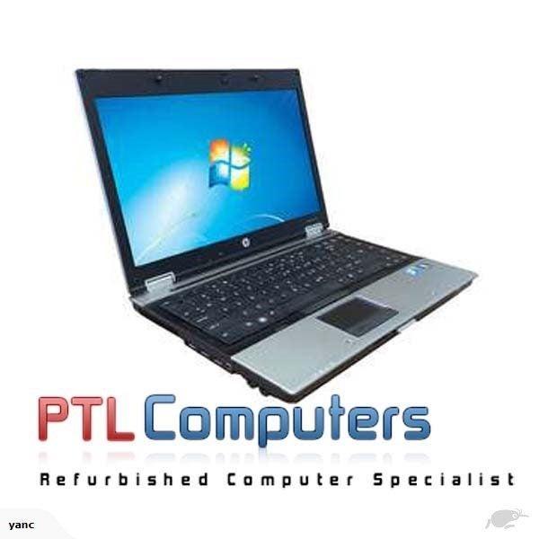 HP EliteBook 8440P i5 2 5GHz 2GB 320GB DVDRW Windows 10 Professional WEBCAM  WIFI