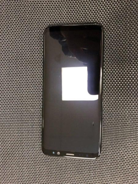 Galaxy S8 Glass Repair