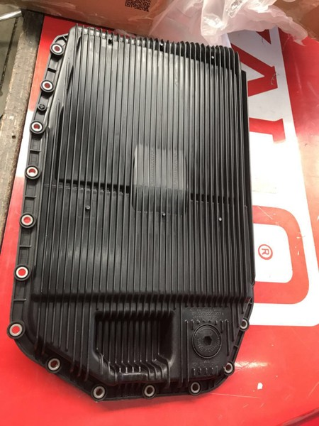 BMW ZF Pan Filter To Suit All 6 Speed ZF Transmissions