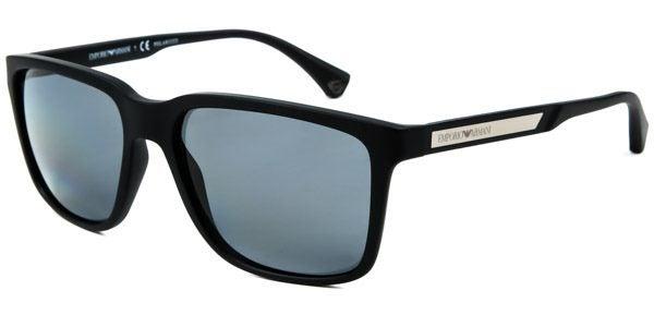 72ac05edc52a Emporio Armani EA4047 Polarized 506381 56 New Men Sunglasses ...