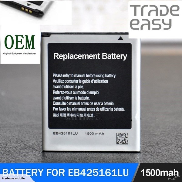 Samsung S3 Mini Battery OEM Quality